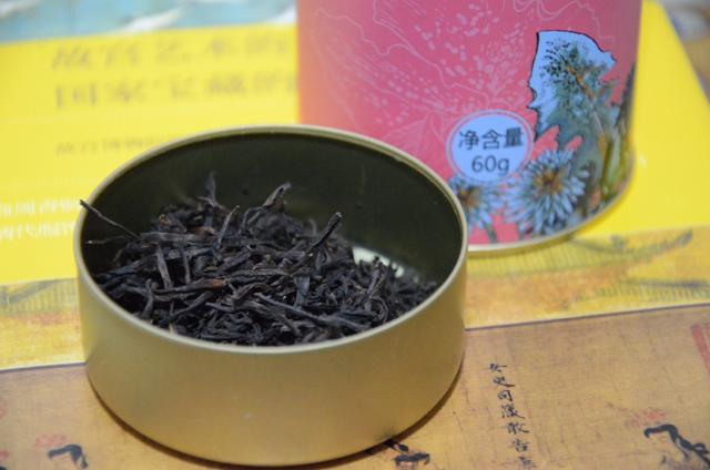 蒲公英红茶