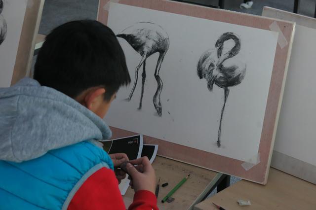 丰禾艺术培训
