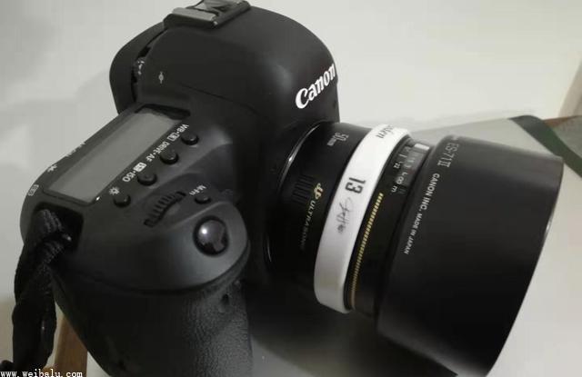 佳能 5D4  50mm 1.4 定焦